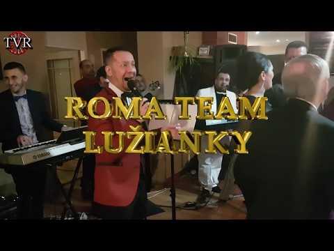 Roma Team Lužianky - mix2 (17.2.2018)