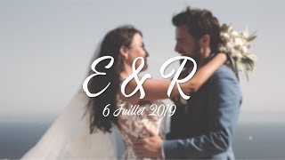 Emie & Remi - 6.07.2019 - Wedding Short Film
