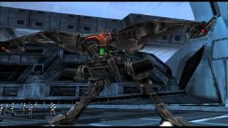 Terminator 3 The Redemption (GameCube) part 8