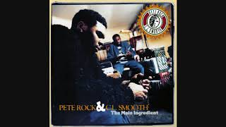 Escape Instrumental -  Pete Rock