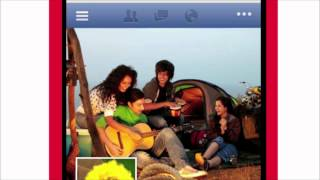 How to use Facebook on your Android smartphone (Hindi)
