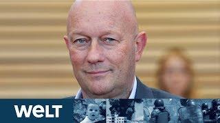 LIVE DABEI: Paukenschlag in Thüringen - FDP-Mann Kemmerich mit AfD-Stimmen Ministerpräsident