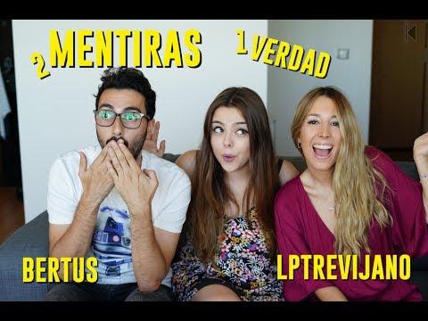 2 MENTIRAS Y UNA VERDAD | BERRY ft. BERTUS Y LPTREVIJANO