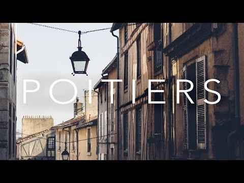 Poitiers | Visual Moments