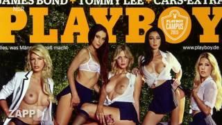 Playboy bald ohne Nackte Frauen (NDR, 14.10.2015)