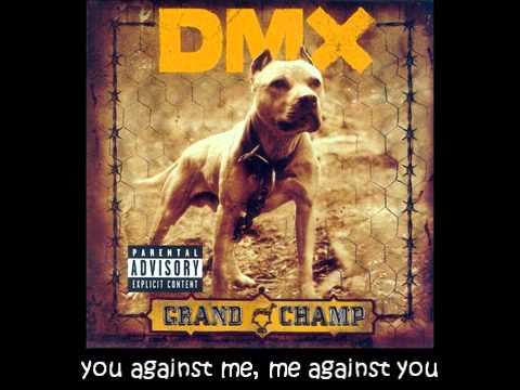 DMX - X Gonna Give It To Ya (w/ lyrics)