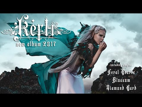 Kerli - Journey Through the Elven Kingdom (Making Of New Album 2017)