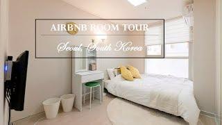 Gambar cover Vlog#12: Airbnb Room Tour - South Korea | Crissy ♡
