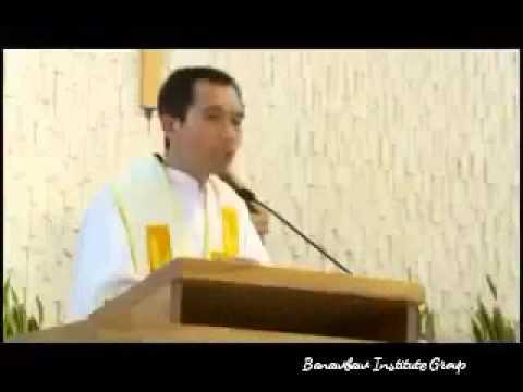 Funny PRIEST(ILOCO)