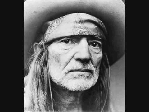 Willie Nelson ~ Sunday Mornin' Comin' Down
