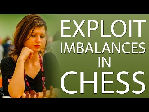 Learn How to Play The Most Creative Chess Game! - FM Alisa Melekhina (EMPIRE CHESS)