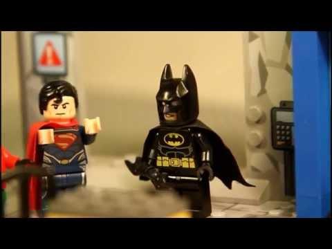 BatMan vs The Joker and Loki