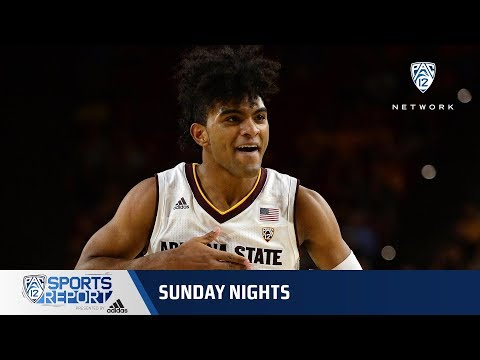 Recap: Arizona State men's basketball survives tough contest from Oregon State