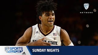 Recap: Arizona State men's basketball survives tough contest from Oregon State