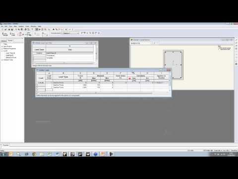 Oasys Webinar: Concrete Design with Oasys Software 12th June 2013
