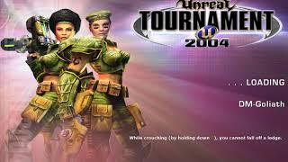Unreal Tournament 2004 Gameplay Part 1