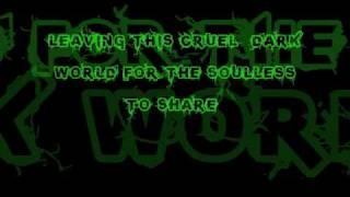 Alesana-Heavy Hangs the Albatross lyrics