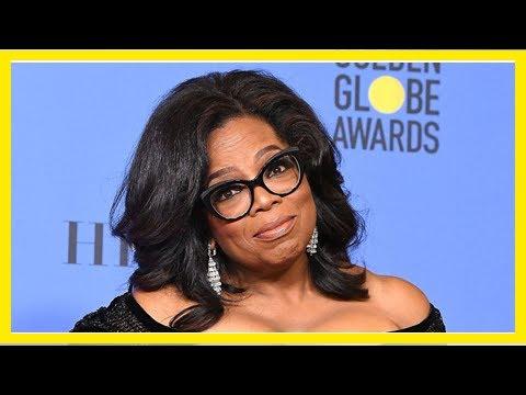Oprah Winfrey — and black women — aren't America's cleanup crew
