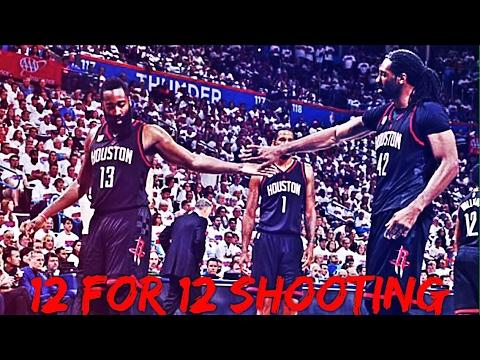 NBA Perfect Shooting Games