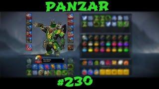 Panzar - ЖЕСТЬ, 3 костюма для 3-их персов! (открытие сундуков)#230