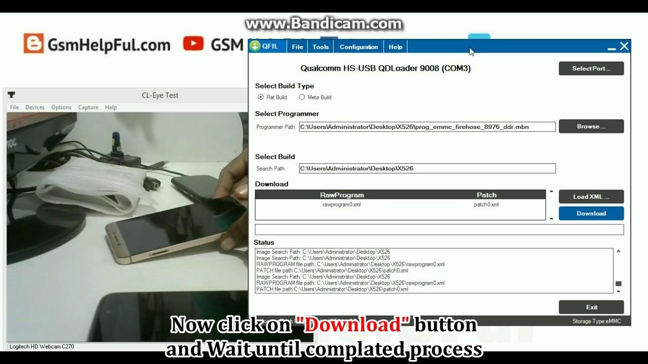 Letv Le X526 Flash Tool Download
