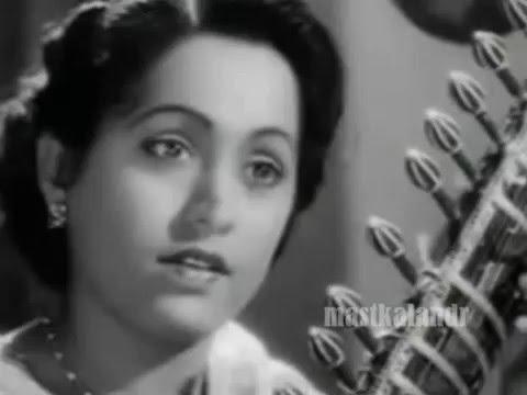 ambua ki daari pe bole re koyaliya..Dahej 1950_Jayshree_Shams Lucknowi_Vasant Desai..a tribute