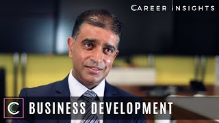 Business Development - Career Insights (Careers in Business)