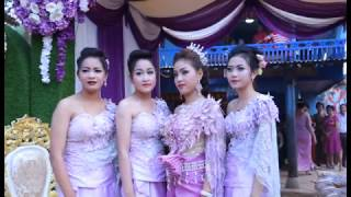 Khmer Wedding -Kem Sivann & Keo Som orn March 2017# Part 3