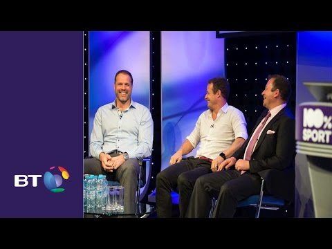 BT Sport presenters Austin Healey & Martin Bayfield discuss sport & sustainability