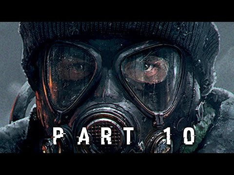The Division - Subway Morgue Mission - Walkthrough Gameplay Part 10 (PS4 Xbox One)