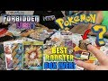 BEST POKEMON CARD BOOSTER BOX EVER! 4 FULL ARTS! Forbidden Light Launch Party At Psycho Turtle! Pt 2