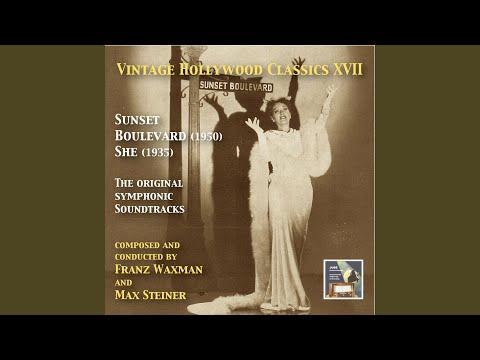 Sunset Boulevard: Norma Desmond