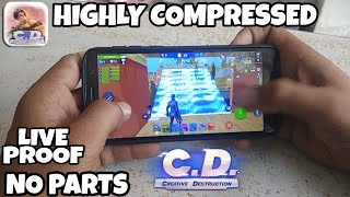 Fortnite Creative Destruction Android Download Apk Obb Highly Compressed game, NEW UPDATE FOR ANDRO