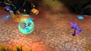 Traditional karma skin [Rework] - League of Legends