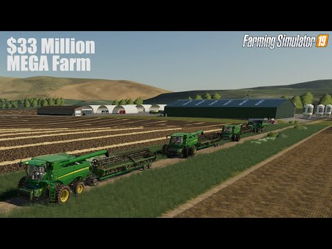 farming simulator 2018 download pc mega