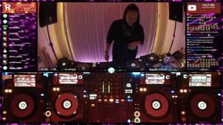 [Ep.192] House & HipHop Mix - twitch.tv/JOVIAN