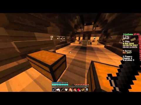 Zeplin ! # Survival Games # Bölüm 5 #