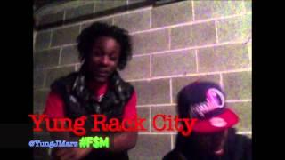 Yung Rack City [In Studio]