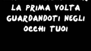 Loved You First - One Direction (traduzione)
