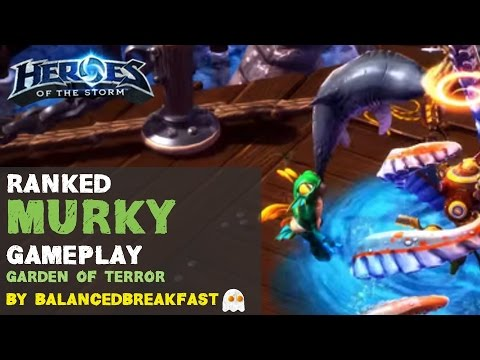 Build Murky Heroes Of The Storm