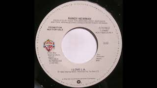 Download Randy Newman - I Love L.A. (Edit) (Stereo) MP3 song and Music Video