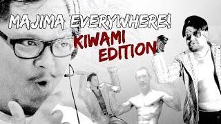 THE MAJIMA EVERYWHERE SYSTEM: KIWAMI EDITION