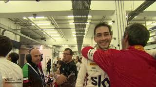 #FIAGTNationsCup - Main Race Highlights - Bahrain