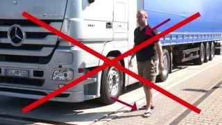 Transportsicherheit Smurfit Kappa