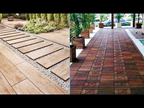 110 Exterior outdoor floor tiles design ideas for exterior landscape design | Interior Decor Designs from YouTube · Duration:  10 minutes 53 seconds