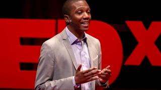 The Case for Basic Income | Sebastian Johnson | TEDxMidAtlantic