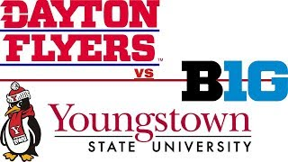 NCAA Football 06 FCS Dynasty - Week 10 Game 5 - Dayton Flyers vs Youngstown State - BIG10 Game