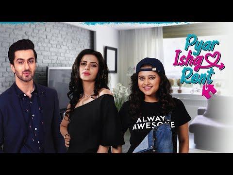Pyar Ishq Rent | Promo