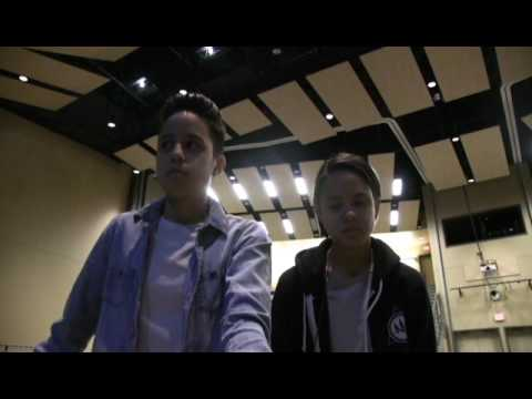 Xanadu Choreographers (LHS)