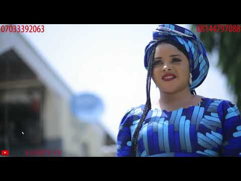 Download Sabuwar waka Yusuf Laziyo Na Ladidi Ft Hauwa yar sarki Latest Hausa Musical 2021
